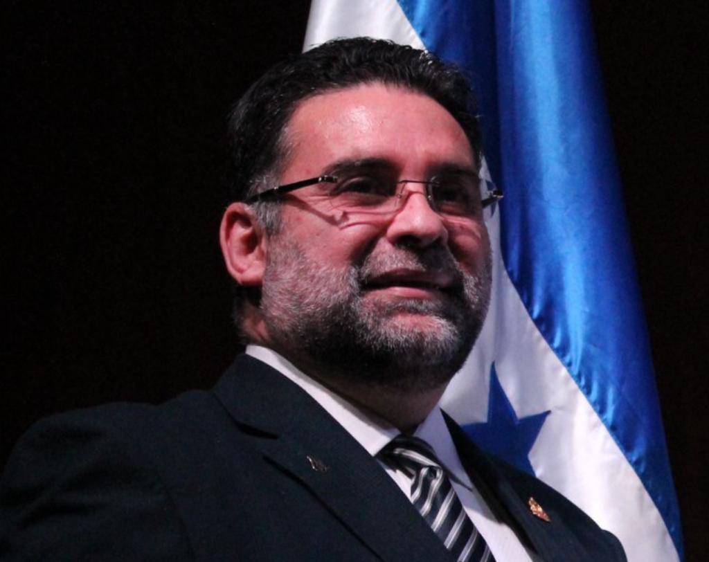 Mario Lanza (Co organizador)