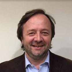 Sergio del Pino