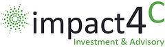 Impact4C Logo + Investment & Advisory.jp