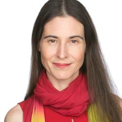 Angelika Pohnitzer (Coorganizer)