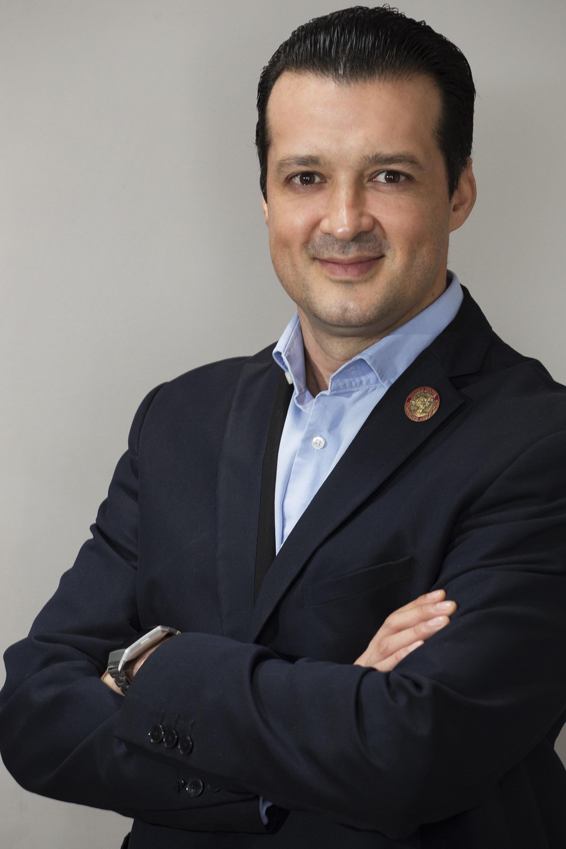 Miguel Angel Sainz (Organizador )