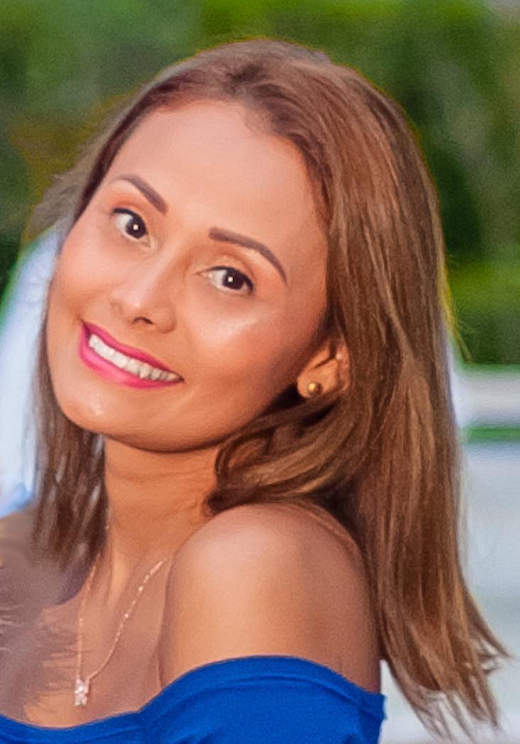 Andrea Llong (Organizer)