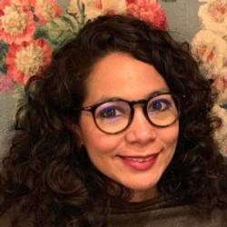 Ella Orozco (Mentor)