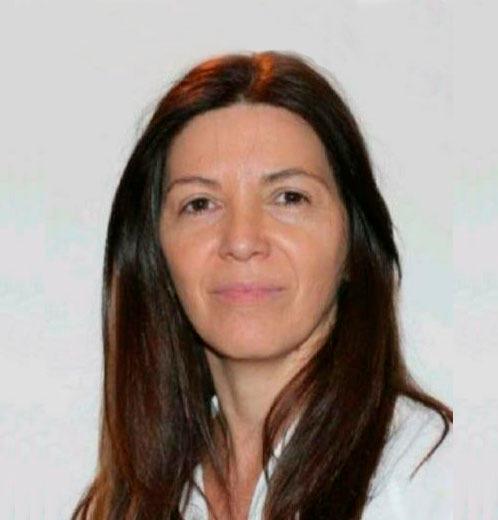 Nancy Stortoni (Co organizadora)