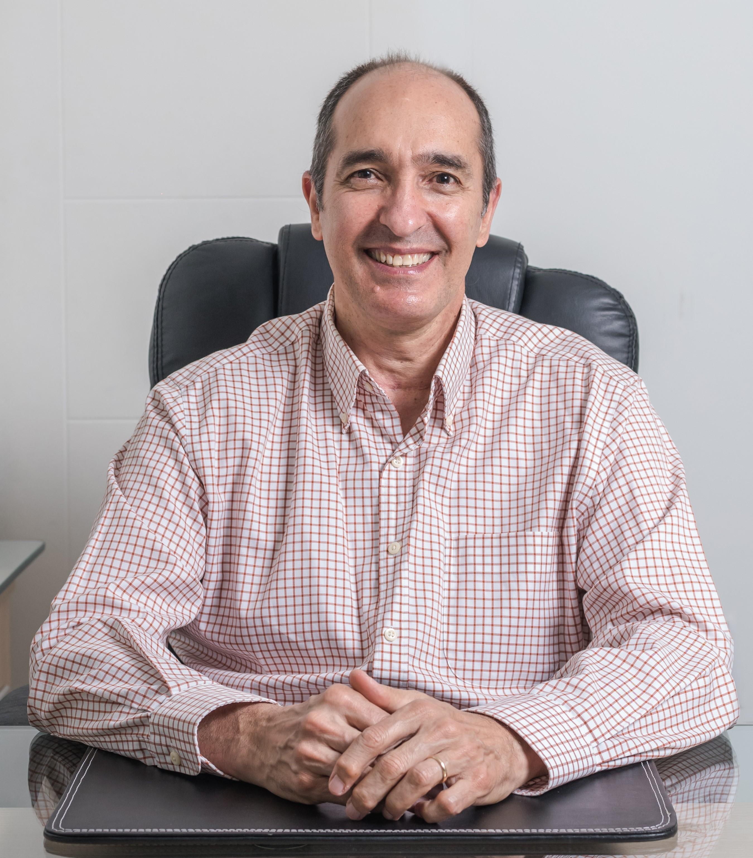 Fernando de los Rios (Mentor)