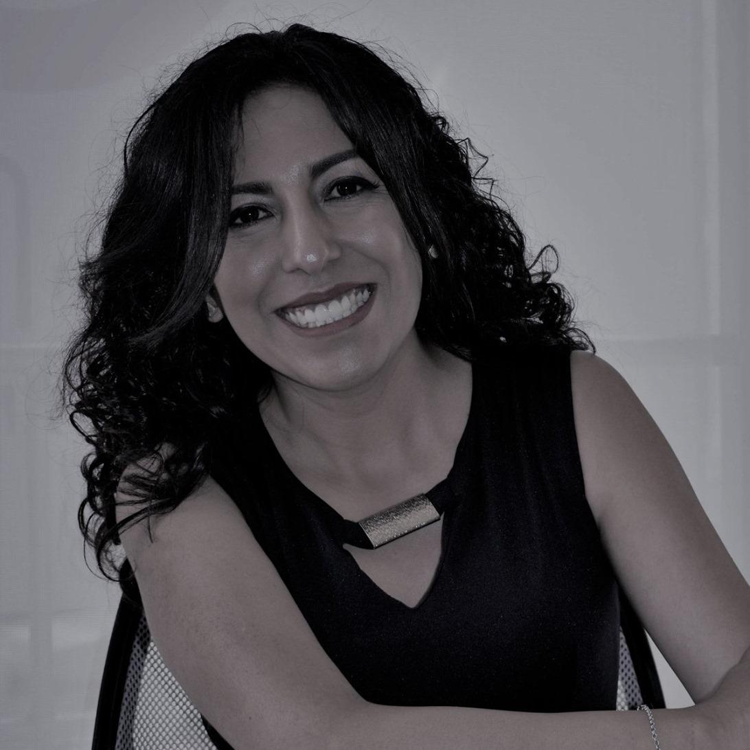 Monica Chuquimia