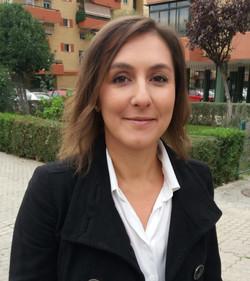 Paola Hurtado (Co organizadora)