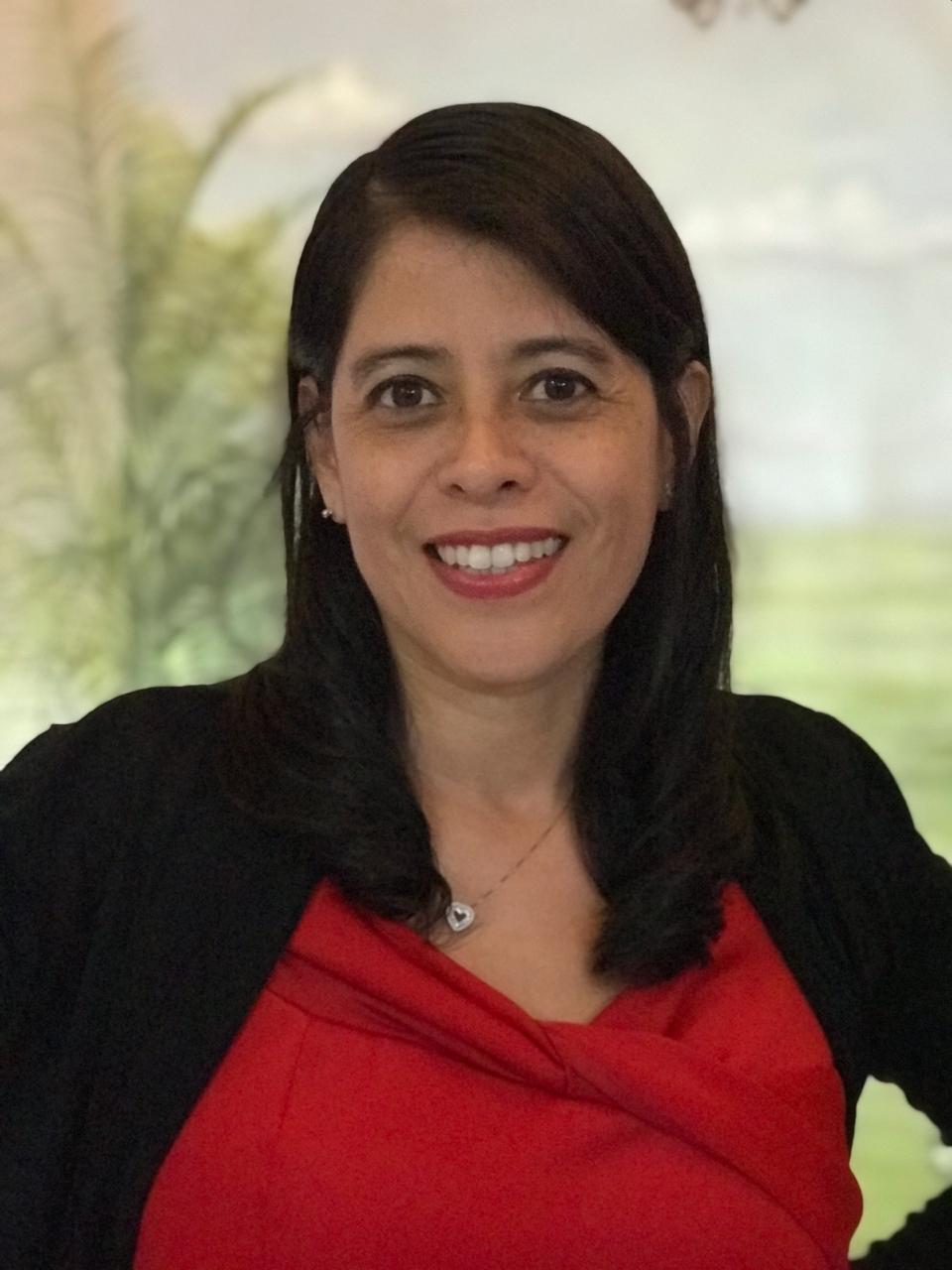 Leslie Cortés (Organizadores)