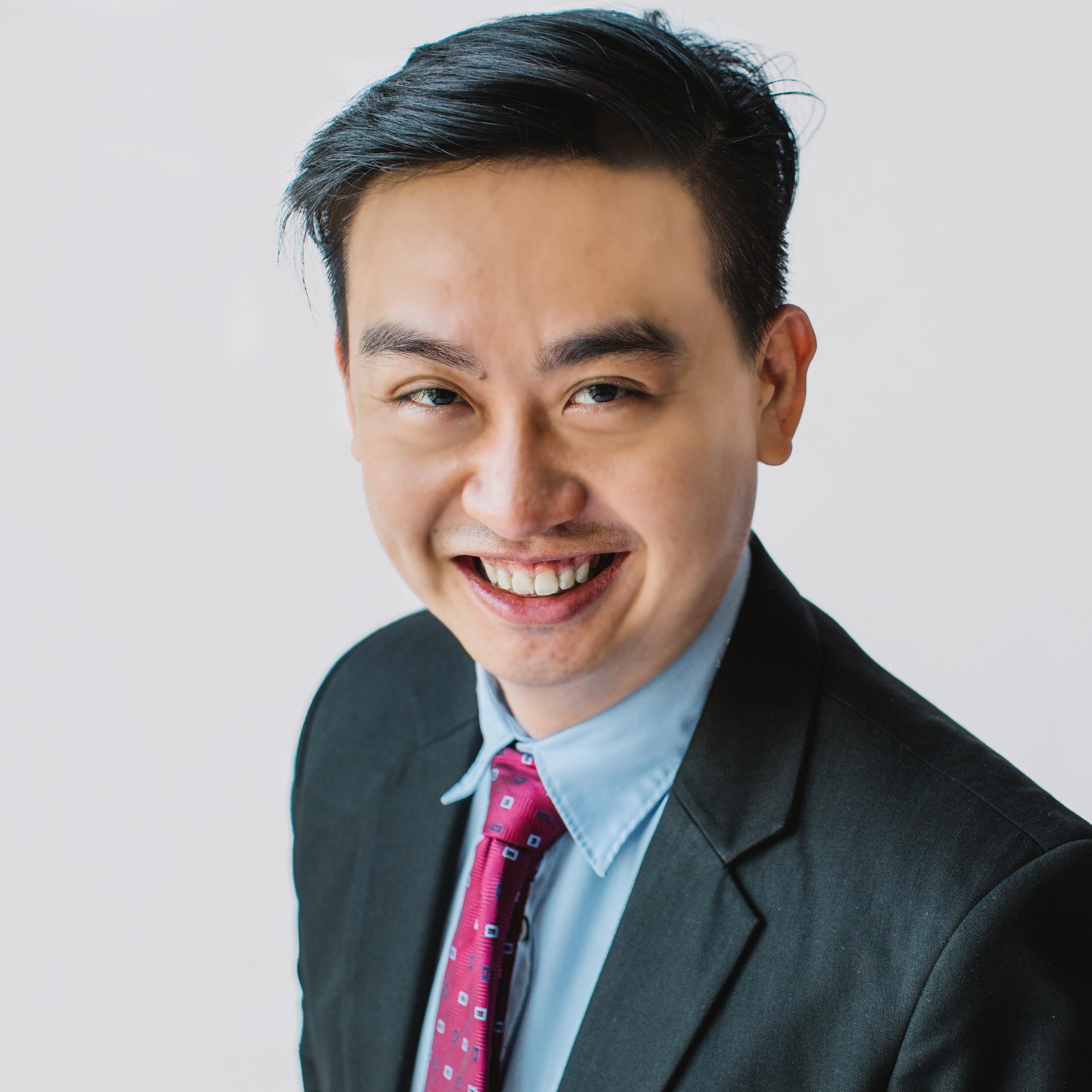 Soo Ren Chang