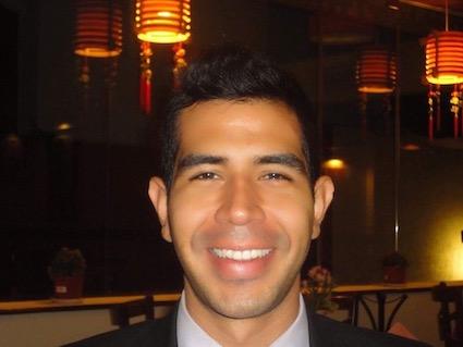 Ian Morales