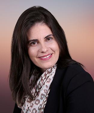 Cristiane Madureira (Mentor)