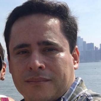 Hector Montealegre