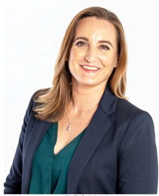 Kelley Rowe