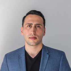 Felipe Valdebenito (Organizador)