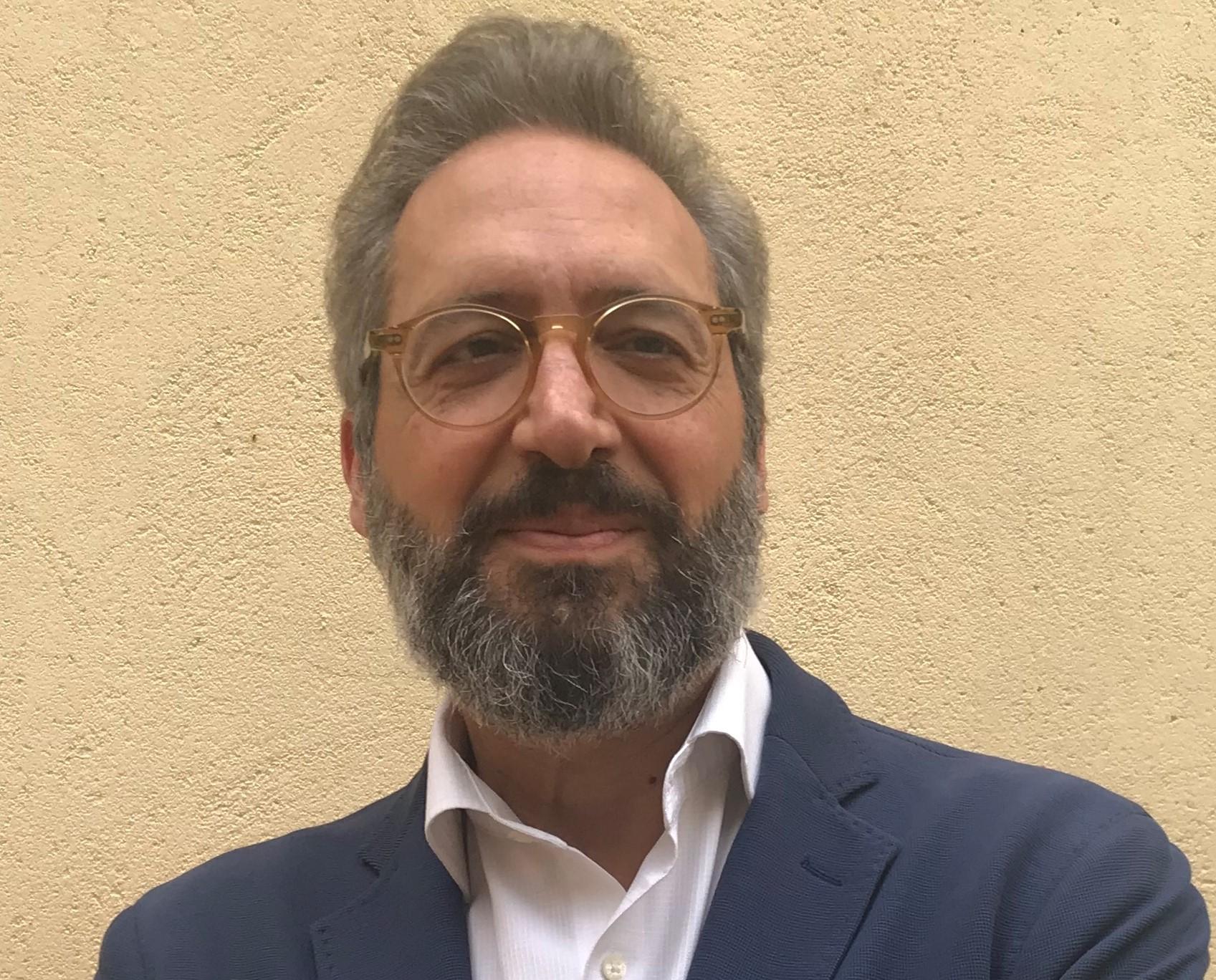 Joaquín Gonzalez (Co organizador)