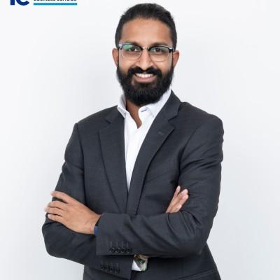 Arjun Srihari (Co-Organizer)