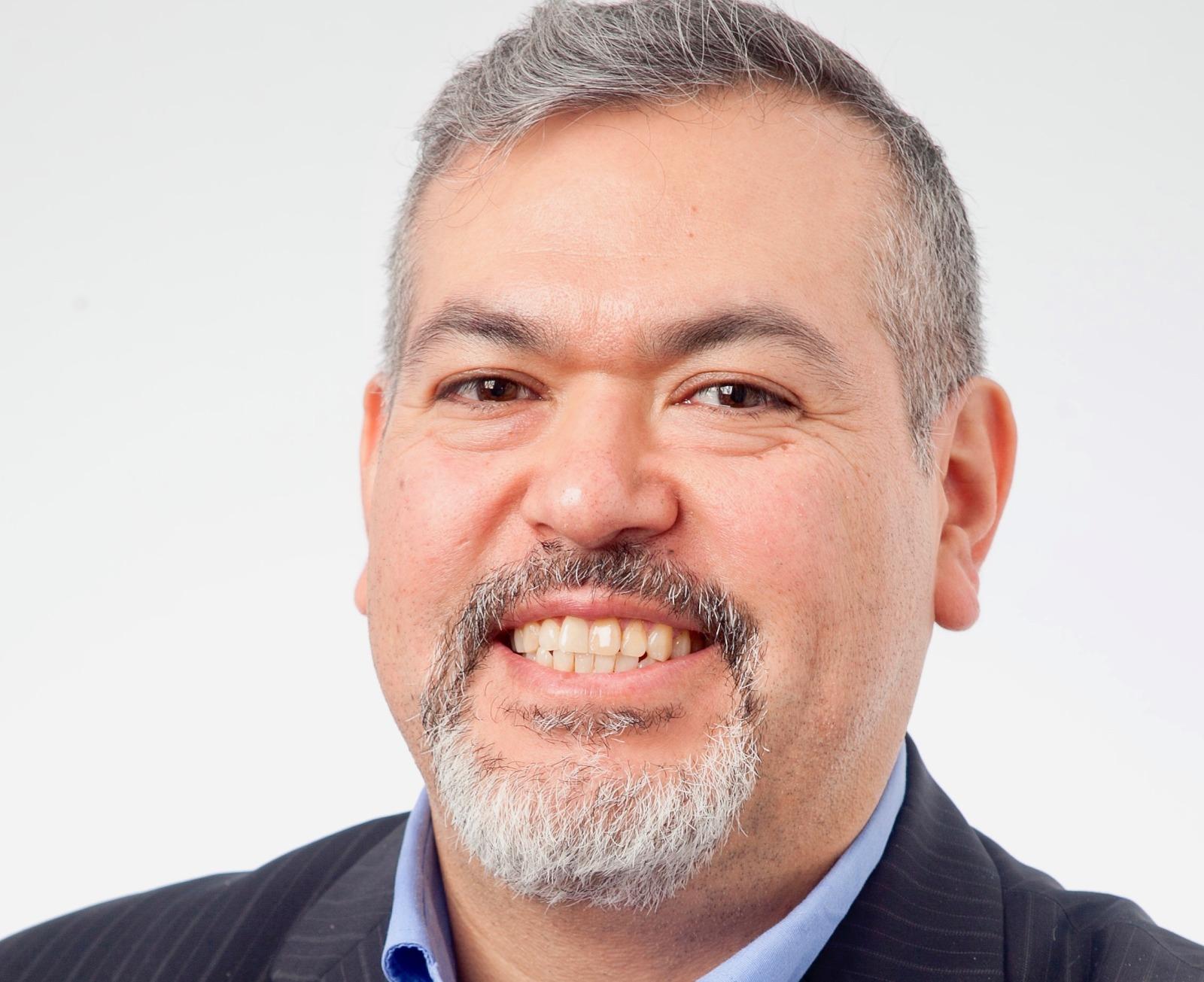 Paco Briseño (Mentor)