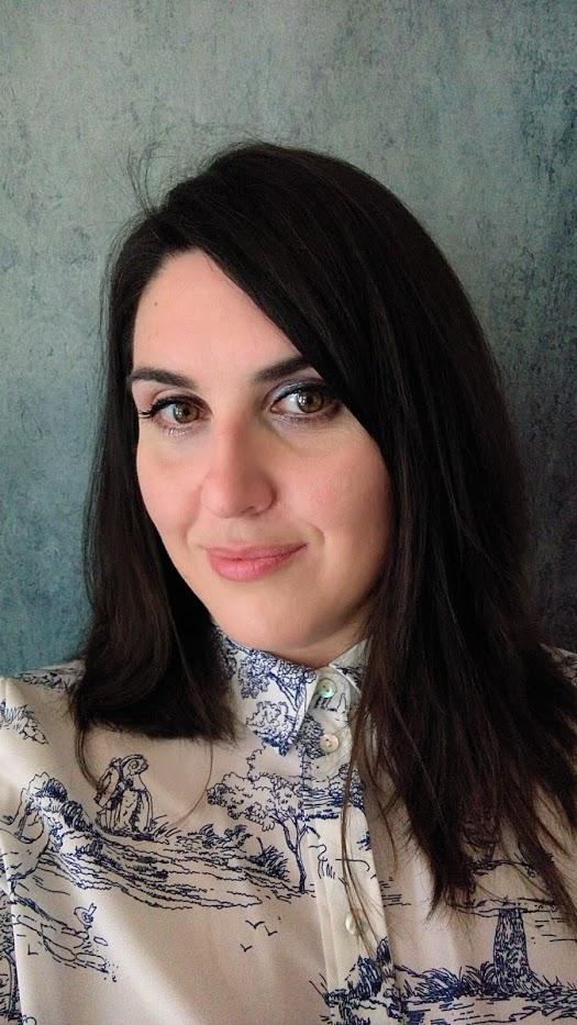 Aneta Toncheva
