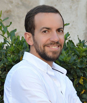 Francisco  Martinez (Advisor)