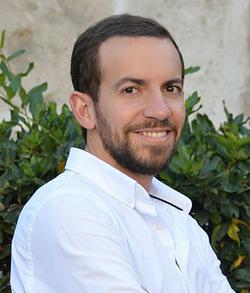 Francisco  Martinez (Advisor)