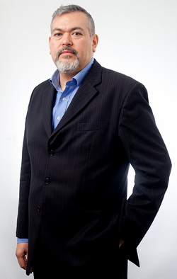 Paco Briseño