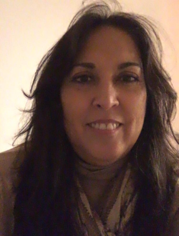Ana Briseño (Co-Organizer)