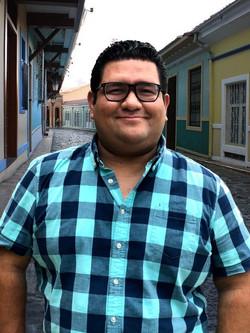 Alberto Zurita (Colaborador)