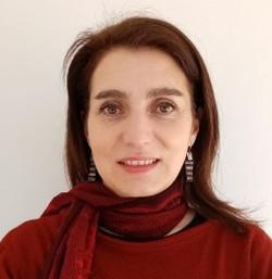 Camila Valenzuela (Mentor)
