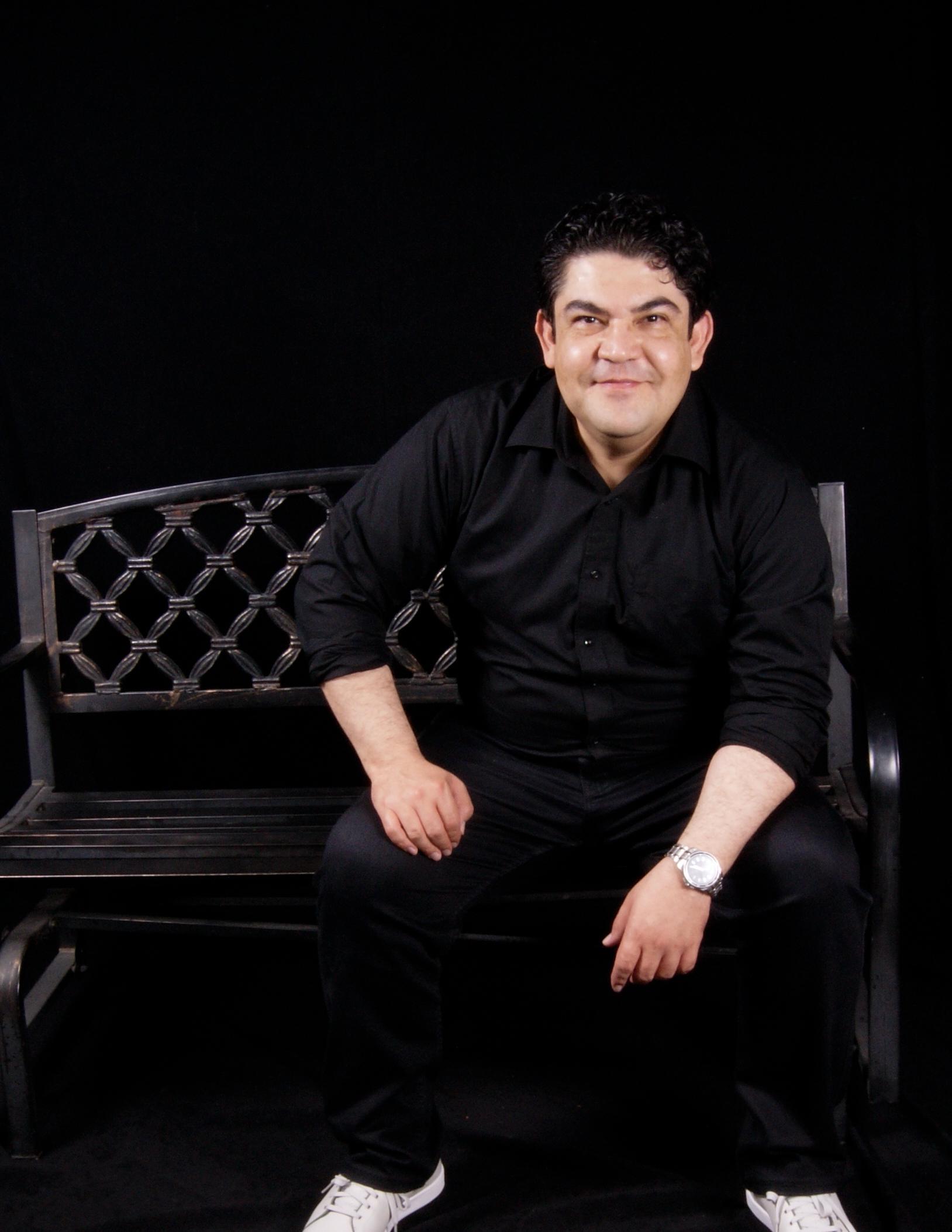 Gilberto Grajales (Mentor)