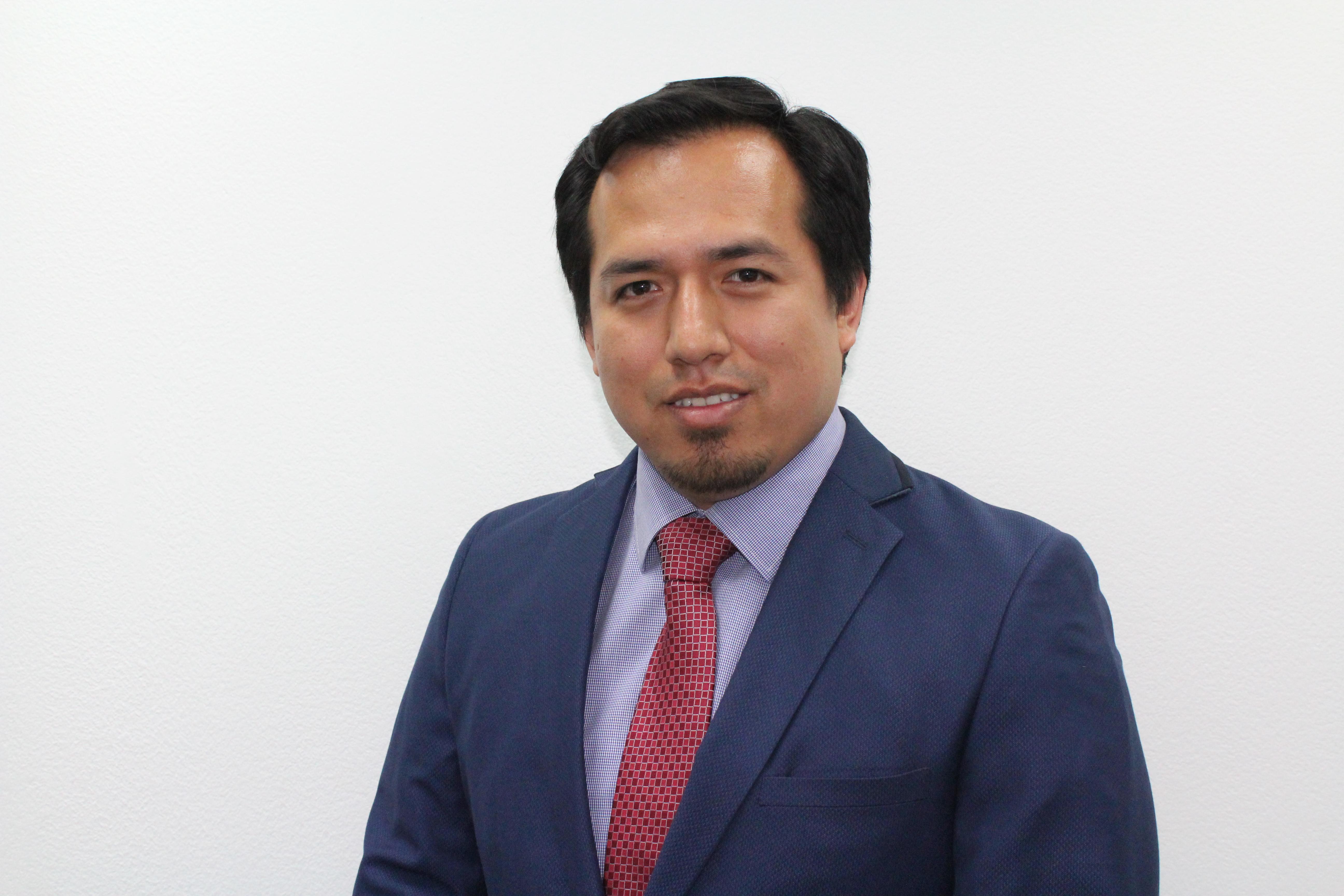 Lionel Carrillo