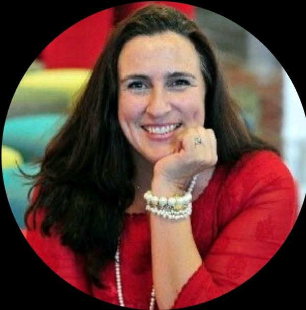 Robyn Whittaker (Mentor)