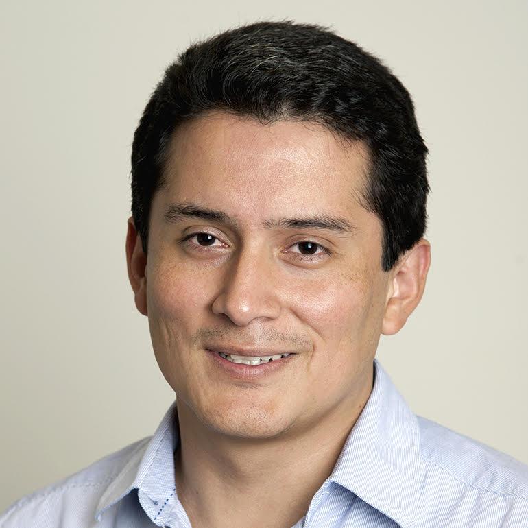 Alvaro Pozo