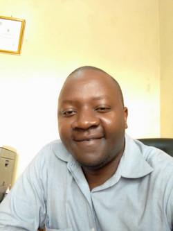 Katongo Musukuma (Advisor)