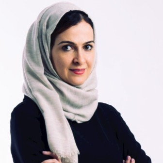 Sahar Albaharna