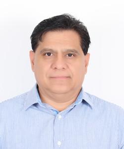 Pablo Rodríguez Duarte (Mentor)