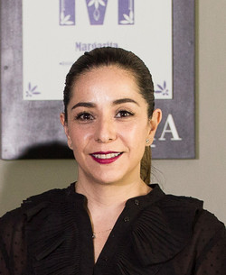Aranzazu Celorio (Colaboradora)