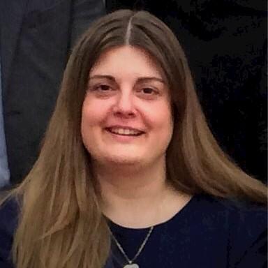 Cristina Estepa (Co-Organizer)