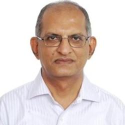 Pankaj Sarda (Mentor)