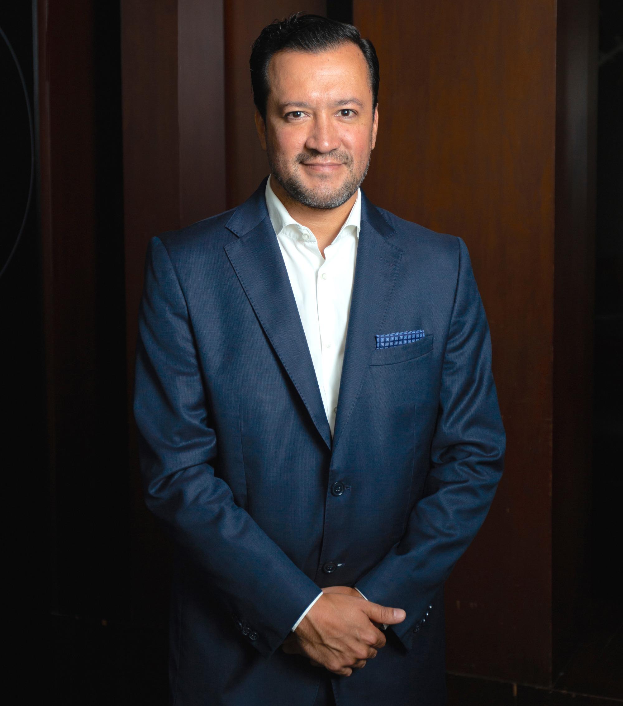 Mauricio Sainz (Organizador)