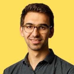 Simon Nopp (Mentorin)