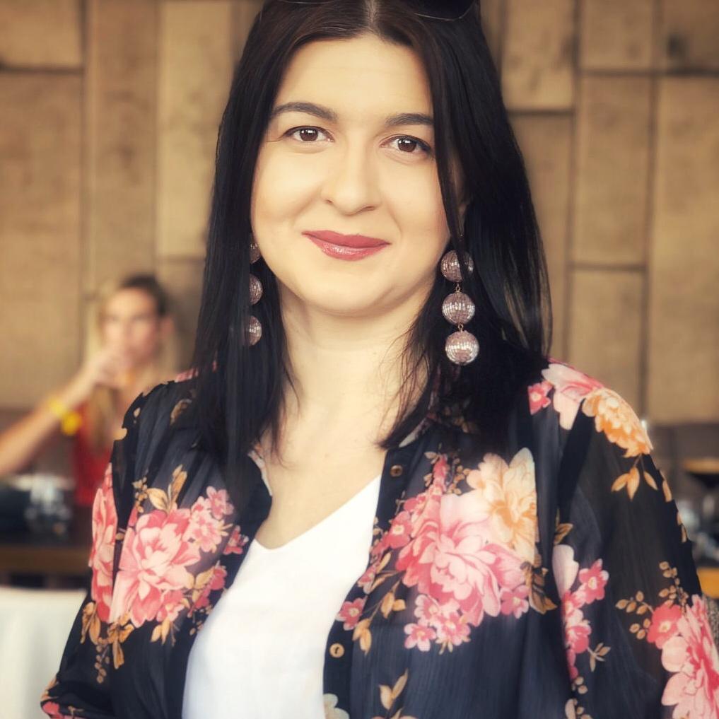 Amalia Trita