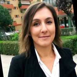 Paola Hurtado (Mentor)
