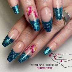 #nagelparadies #münchenstein #nagelstudi