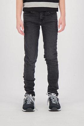 GARCIA Jeans Superslim Xandro 320 - Dark Used Black