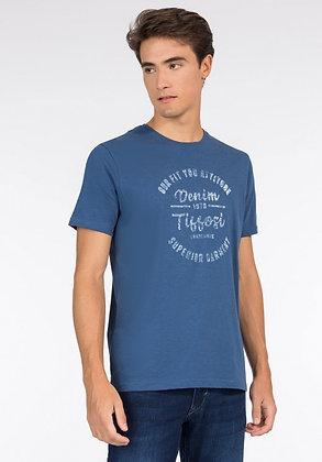 TIFFOSI T.Shirt manche courte BO