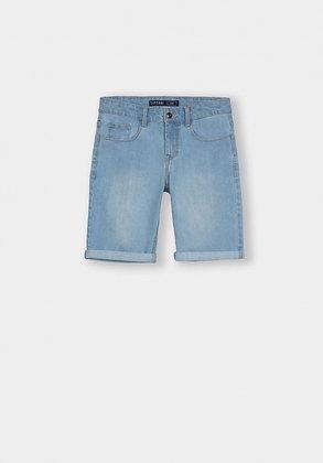 TIFFOSI Short en jeans Zac_K126