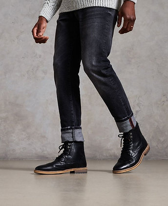 SUPERDRY bottine shooter boots