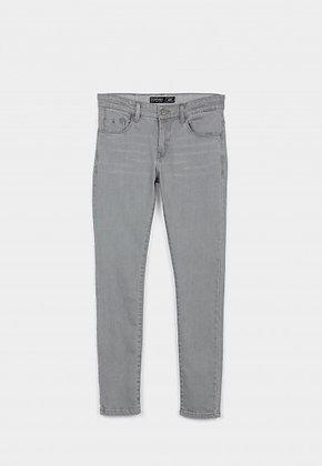 TIFFOSI Jeans Skinny Fit JADEN gris