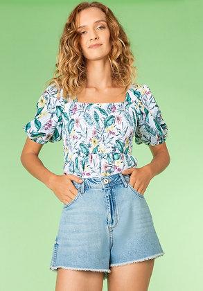 TIFFOSI Short en  jeans Babsy 38