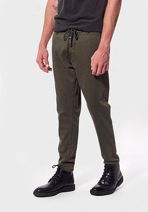 KAPORAL Pantalon chino irwixe kaki